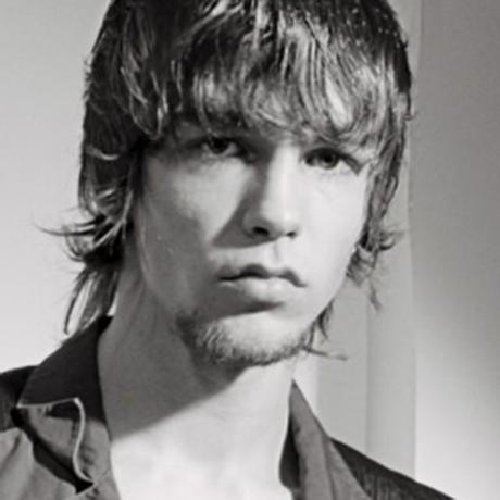Fryzury Męskie Z Długich Włosów