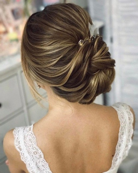Wedding Hairstyles Youtube: Fryzury 2018 Upiecia