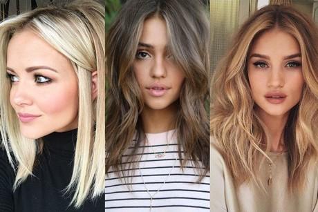 Fryzury Dla Cienkich Włosów I Kwadratowej Twarzy